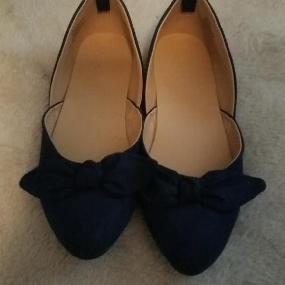 Crazy 8 Shoes | Super Cute Navy Blue